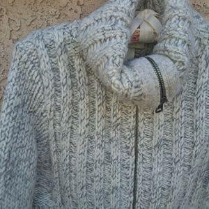 Anne Klein Sweaters - 🤑⬇️Wool alpaca sweater Anne klien